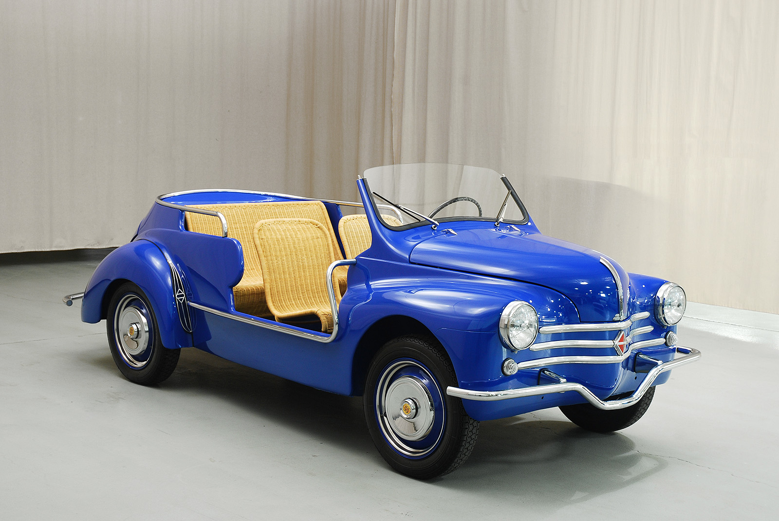 1961 Renault Jolly Beach Car Hyman Ltd Classic Cars