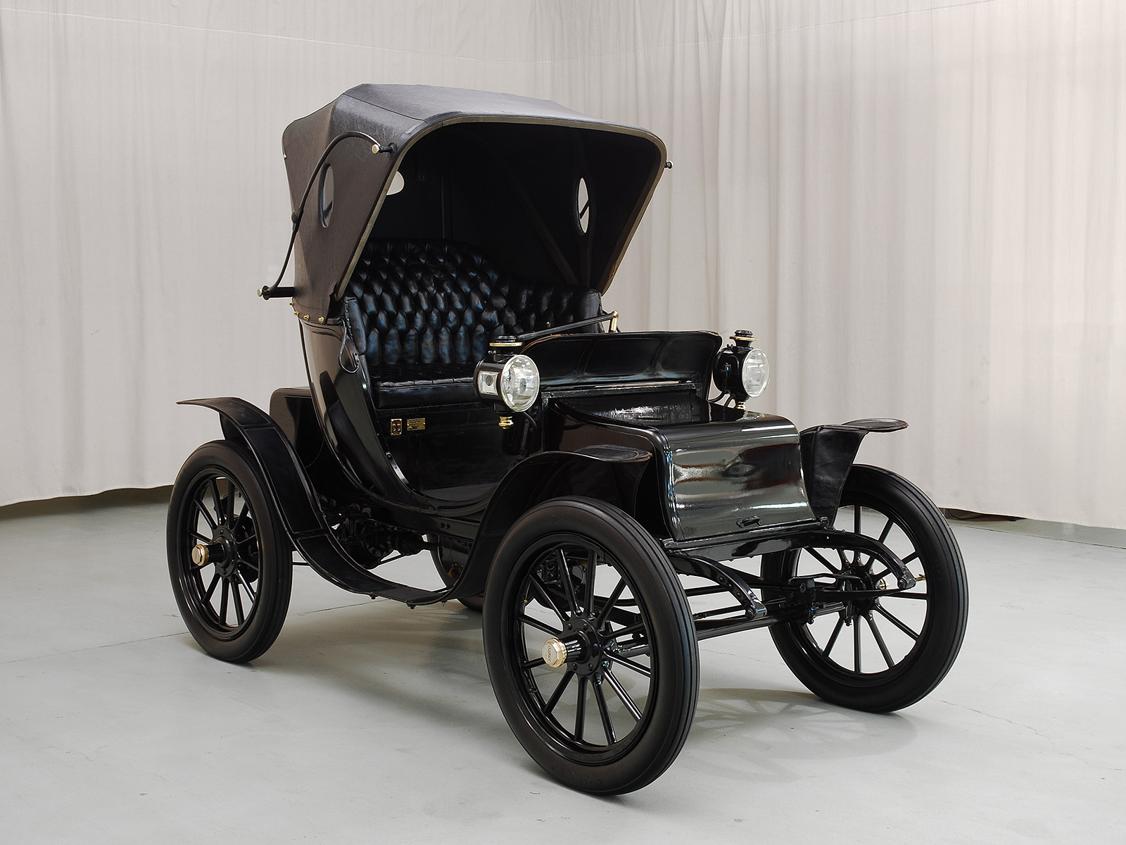 Cars For Sale In Cleveland Ohio >> 1908 Baker Electric Model V Victoria For Sale | Car ...