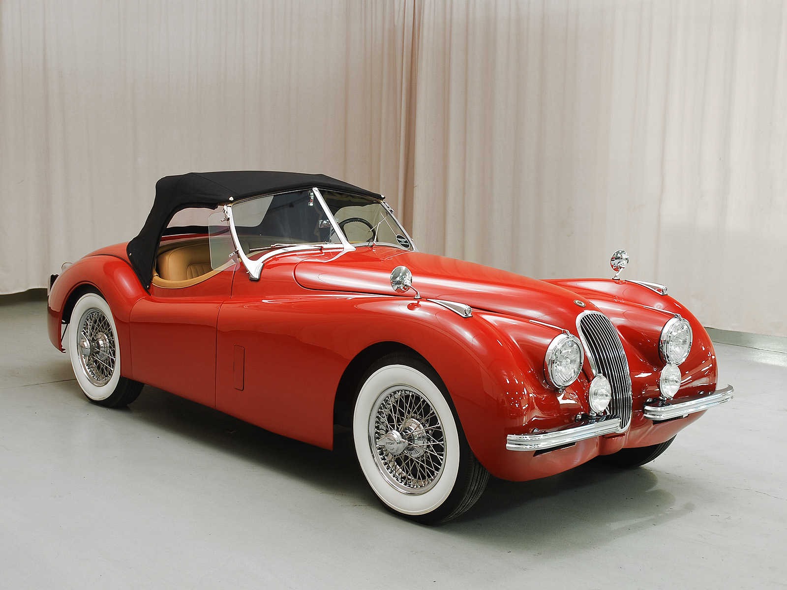 1952 jaguar xk120 roadster hyman ltd classic cars. Black Bedroom Furniture Sets. Home Design Ideas