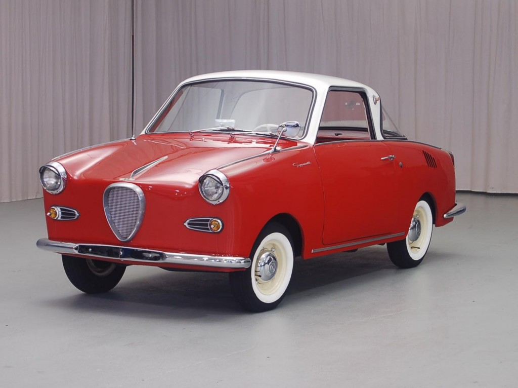 1966 Goggomobile Classic Car For Sale | Buy 1966 Goggomobile at Hyman LTD