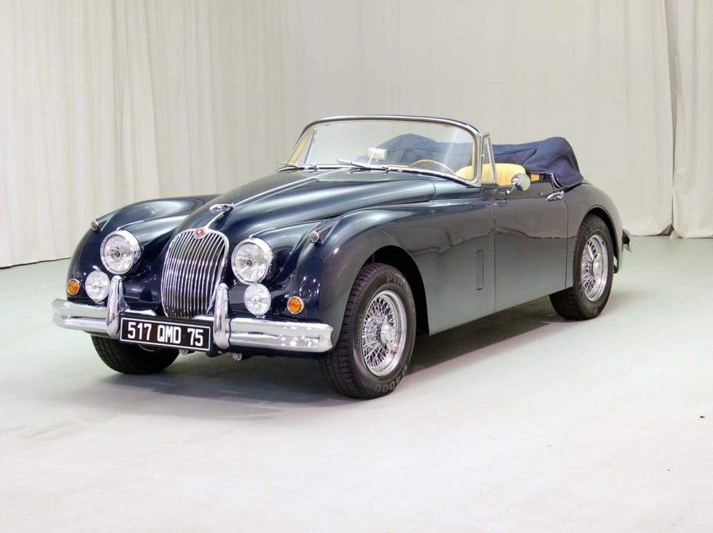 1959 Jaguar XK150 Classic Car For Sale | Buy 1959 Jaguar XK150 at Hyman LTD