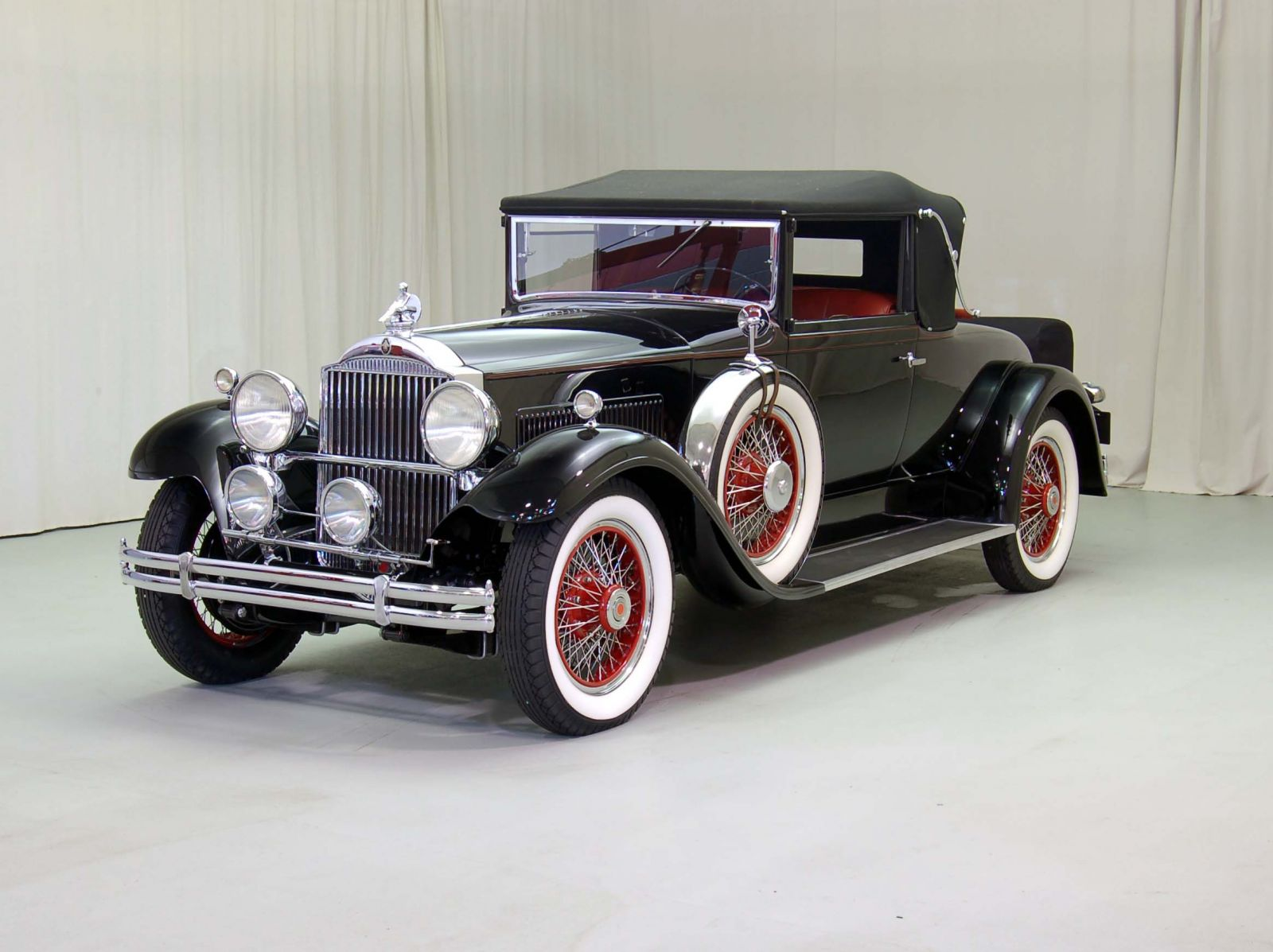 1930 Packard 733 Classic Car For Sale | Buy 1961 Renault Jolly Beach Car at Hyman LTD