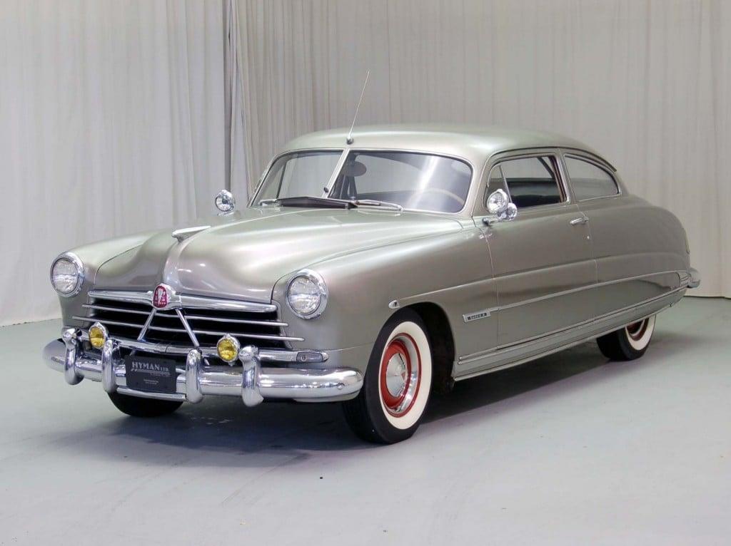 1950 Hudson 6 Classic Car For Sale | Buy 1950 Hudson 6 at Hyman LTD