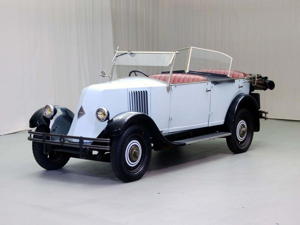 1926 Renault Classic Car For Sale | Buy 1926 Renault at Hyman LTD