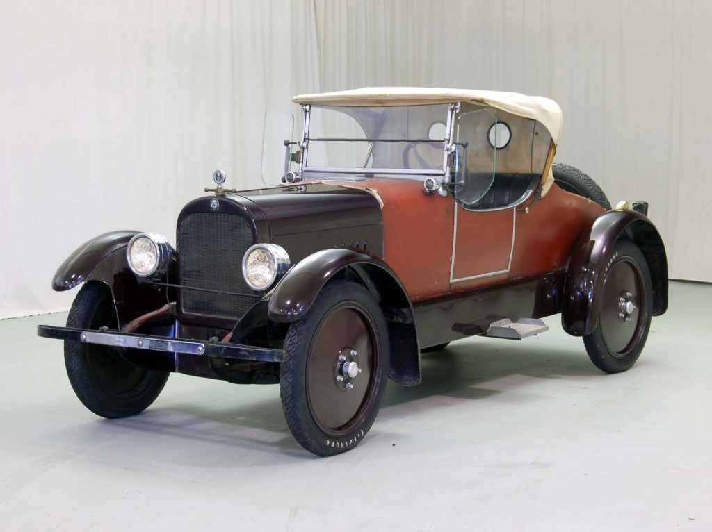 1923 Dodge Roadster Classic Car For Sale | Buy 1923 Dodge Roadster at Hyman LTD