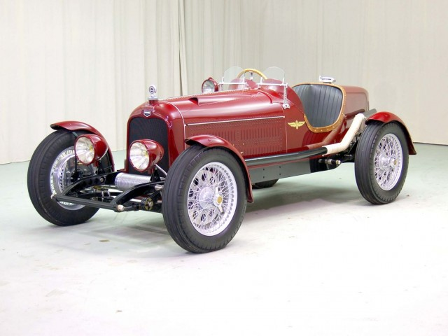 1929 Auburn Race Car Classic Car For Sale | Buy 1929 Auburn Race Car at Hyman LTD