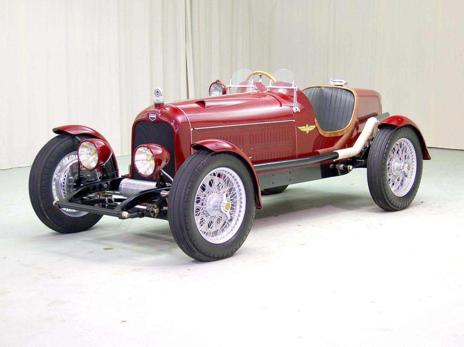 1929 Auburn Race Car Classic Car For Sale | Buy 1929 Auburn Race Car at Hyman LTD
