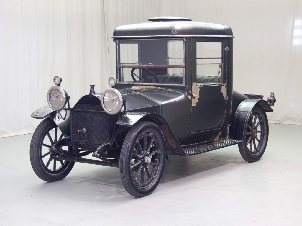 1914 Hupmobile Classic Car For Sale | Buy 1914 Hupmobile at Hyman LTD