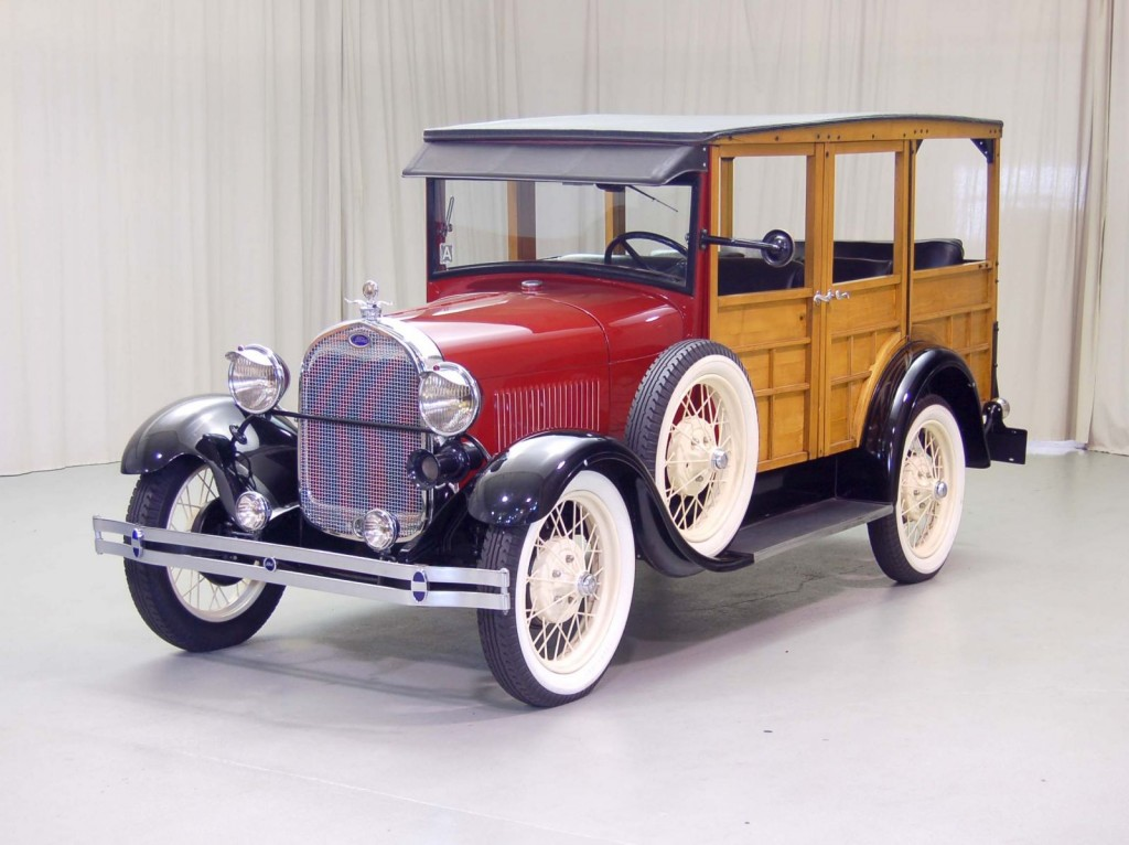 1929 Ford Model A Classic Car For Sale | Buy 1929 Ford Model A at Hyman LTD