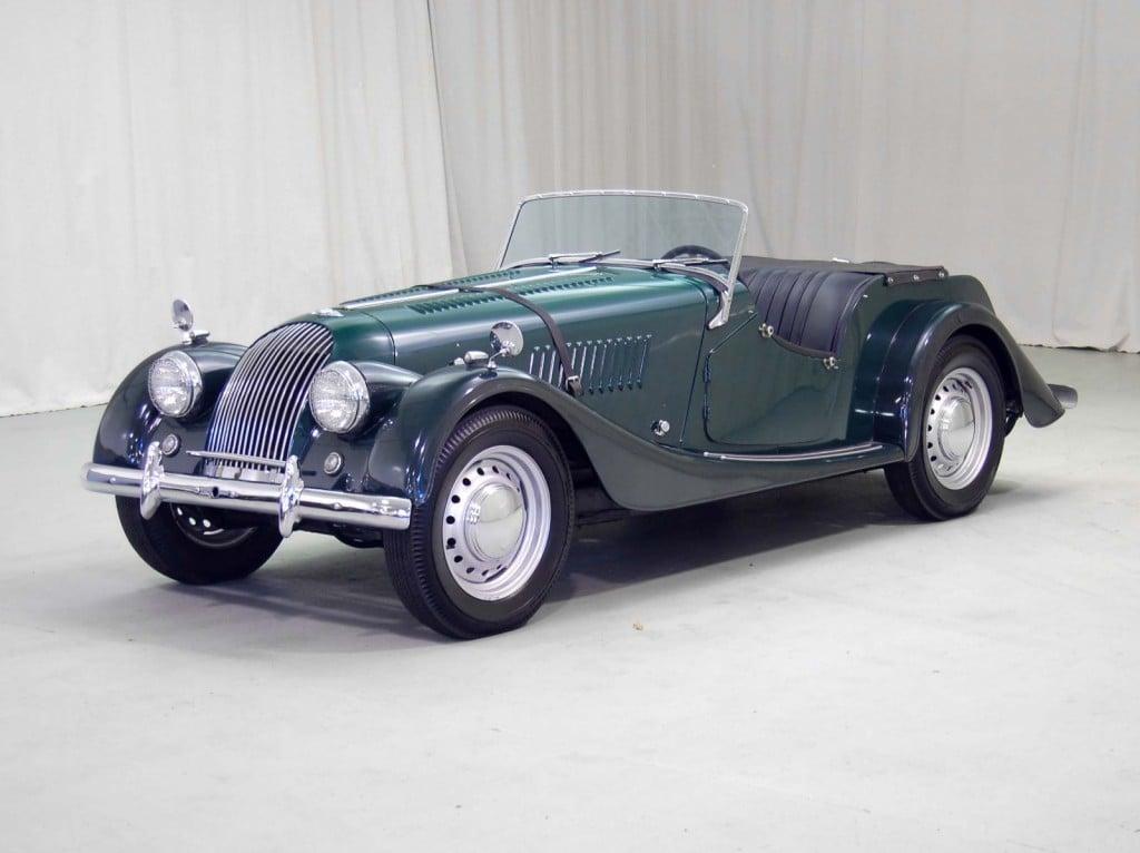 1964 Morgan Classic Car For Sale | Buy 1964 Morgan at Hyman LTD