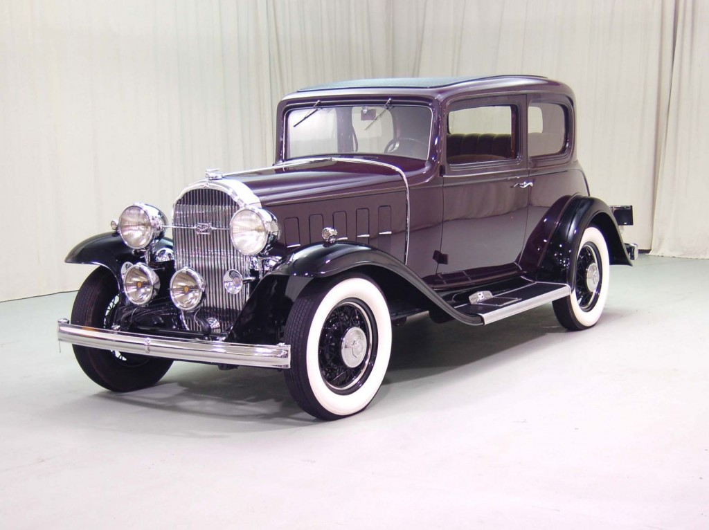 1932 Buick Victoria Classic Car For Sale | Buy 1932 Buick Victoria at Hyman LTD