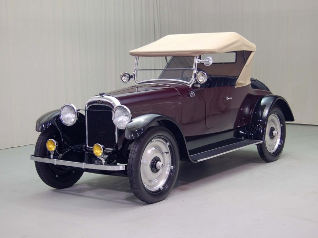 1922 Nash Digney Classic Car For Sale | Buy 1922 Nash Digney at Hyman LTD