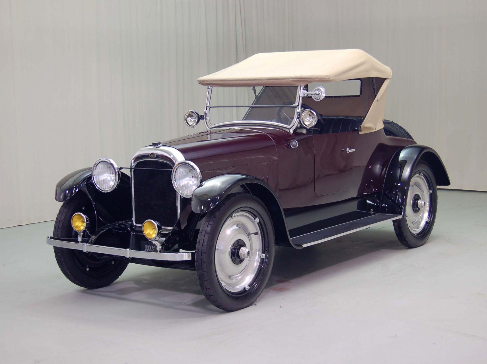 1922 Nash Digney Classic Car For Sale | Buy 1922 Nash Digney at Hyman LTD