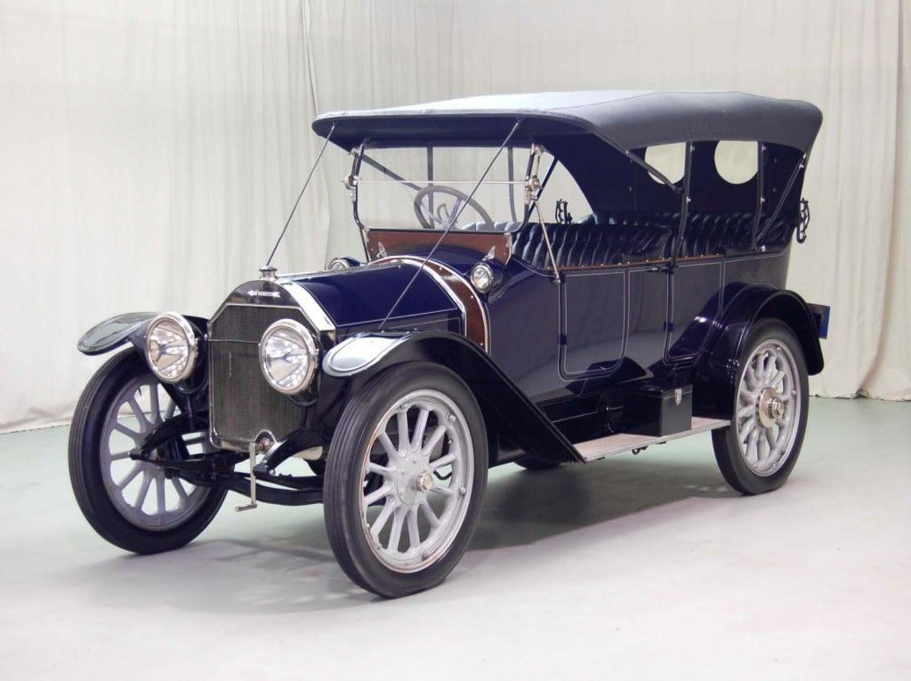 1913 Pathfinder Classic Car For Sale | Buy 1913 Pathfinder at Hyman LTD