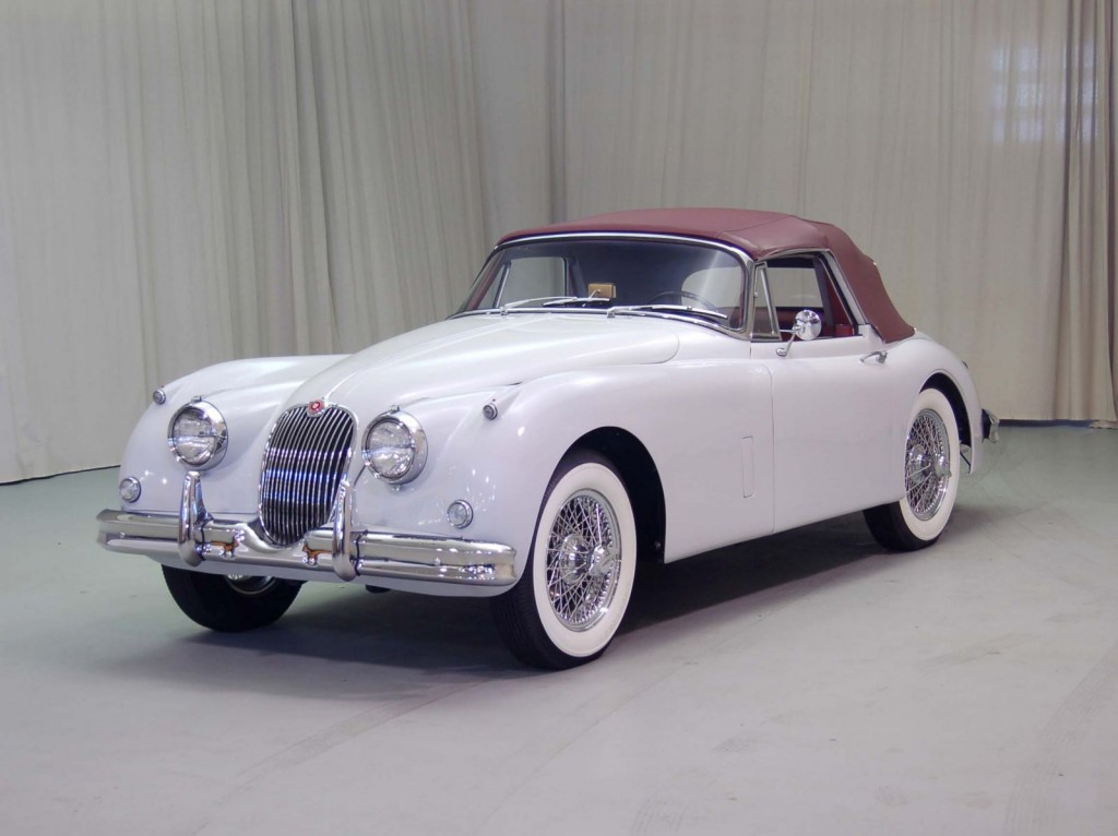 1961 Jaguar XK150 Classic Car For Sale | Buy 1961 Jaguar XK150 at Hyman LTD