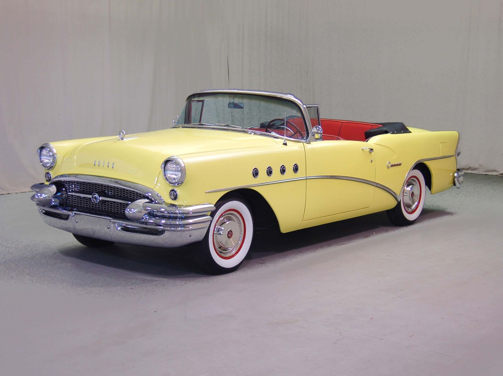 1955 Buick Century Classic Car For Sale   Buy 1955 Buick Century at Hyman LTD