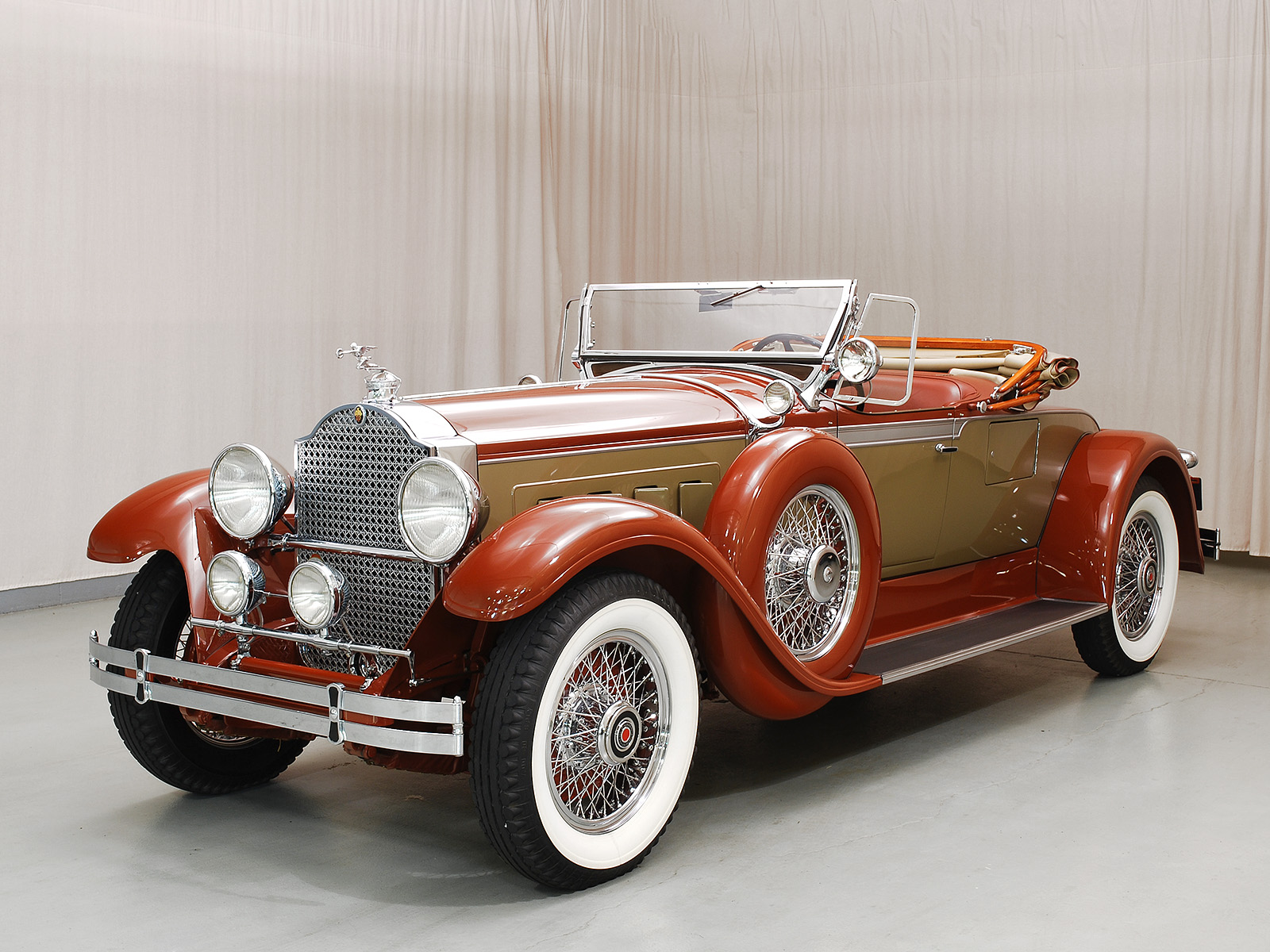 Buying Classic Cars From America