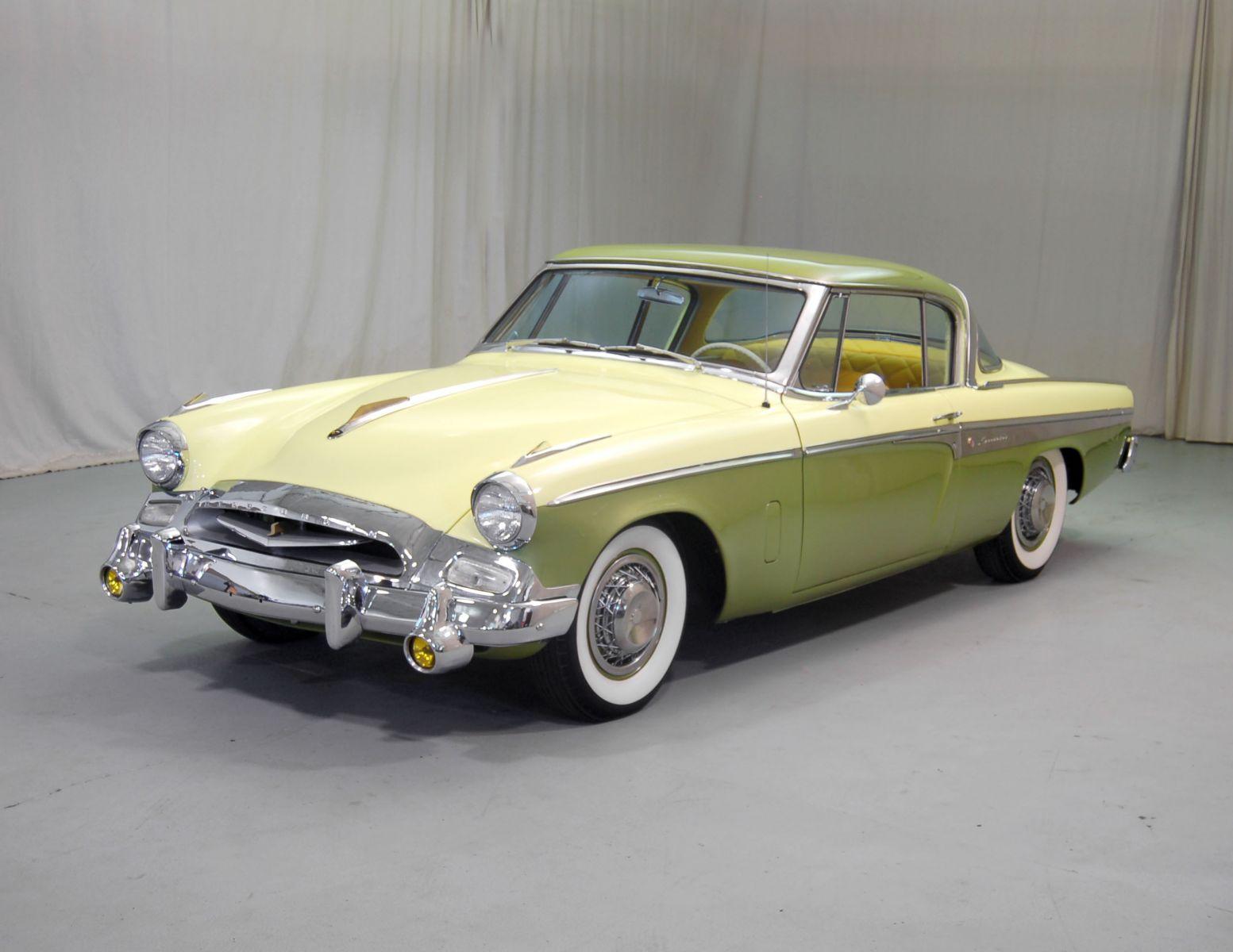 Goldenrod Classic Cars