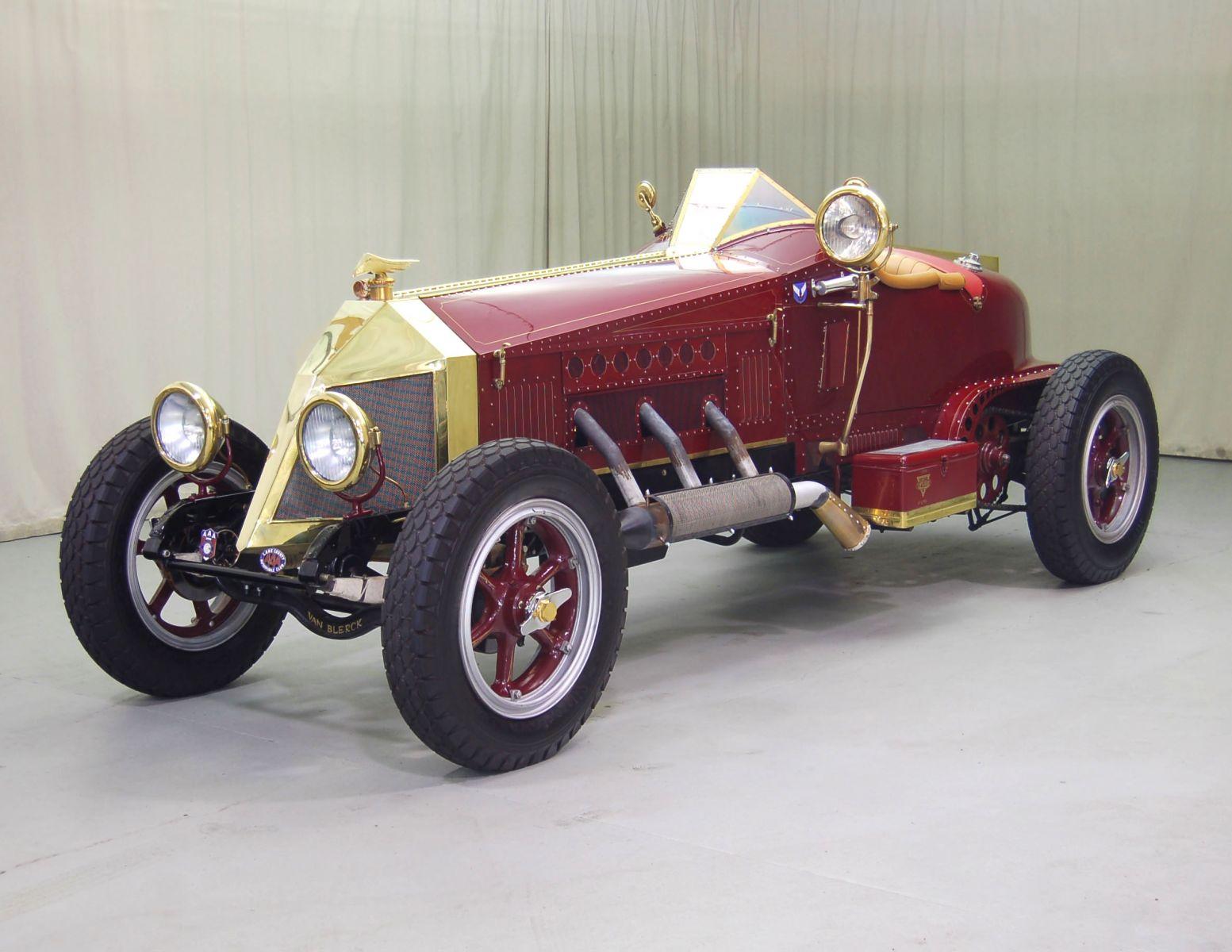 1915 Van Blerck | Hyman Ltd. Classic Cars