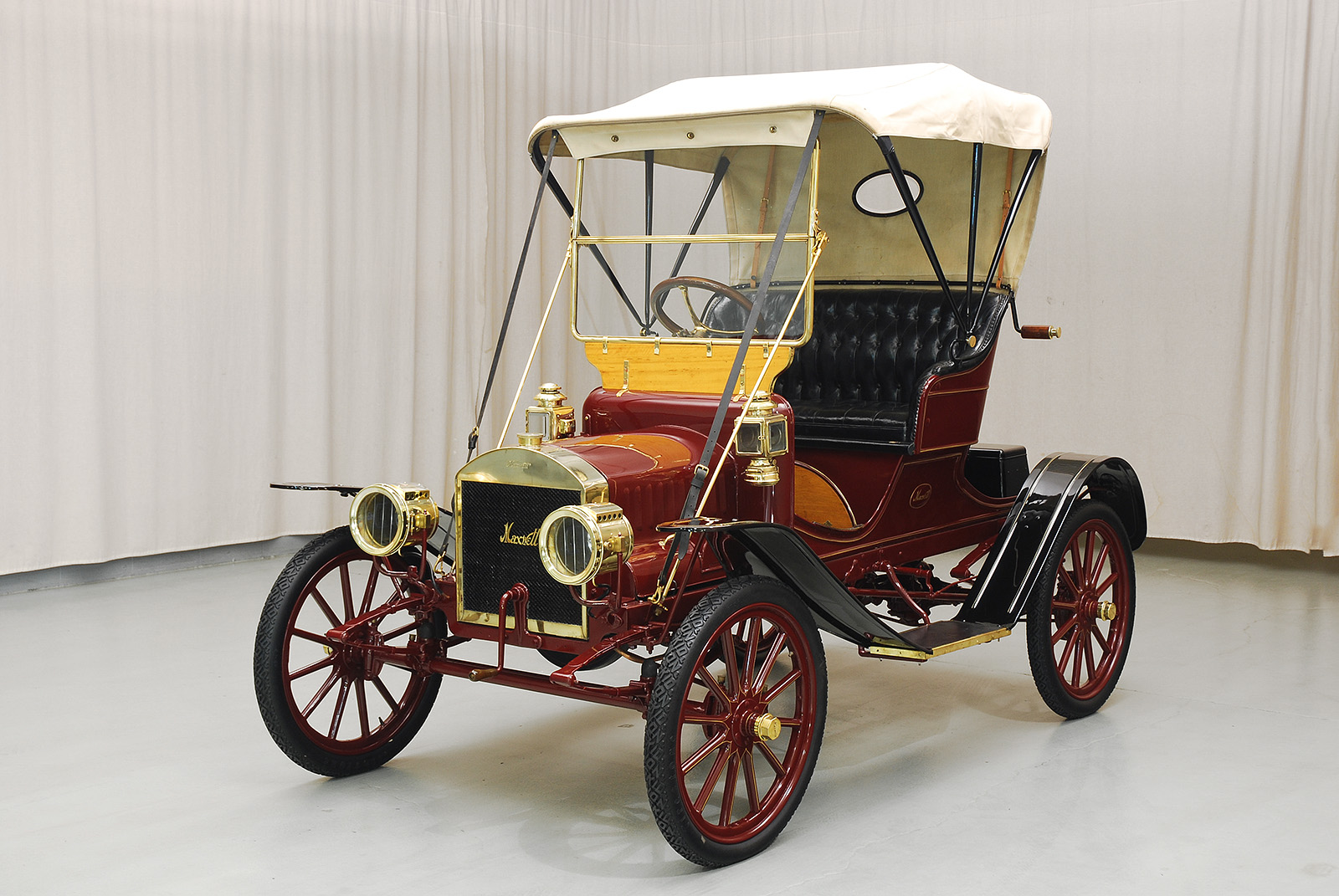 1909 Maxwell Roadster | Hyman Ltd. Classic Cars
