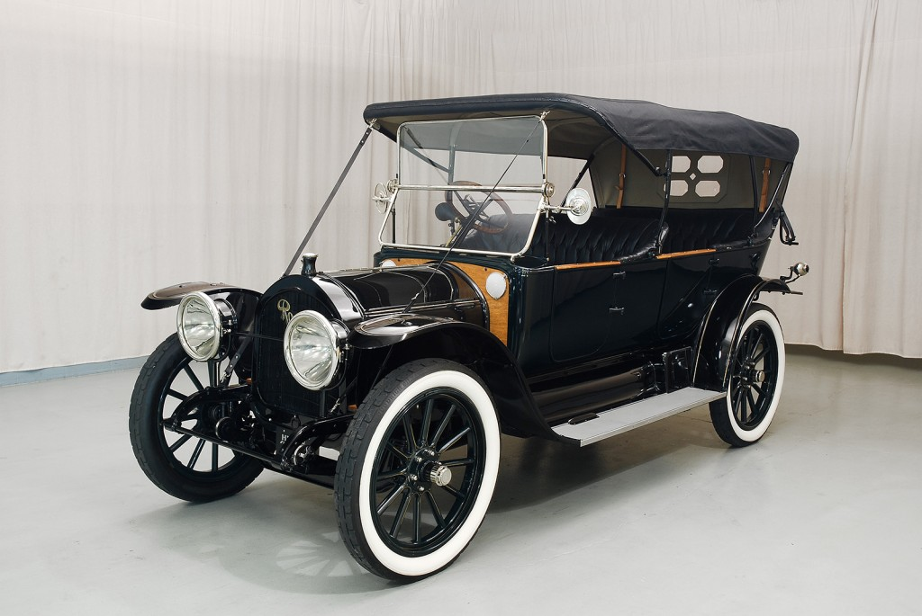 Century Auto Sales >> 1913 Rambler Model 83 Cross Country Touring | Hyman Ltd.