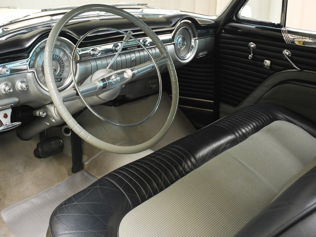 1953 Oldsmobile 98 Holiday Coupe Hyman Ltd Classic Cars