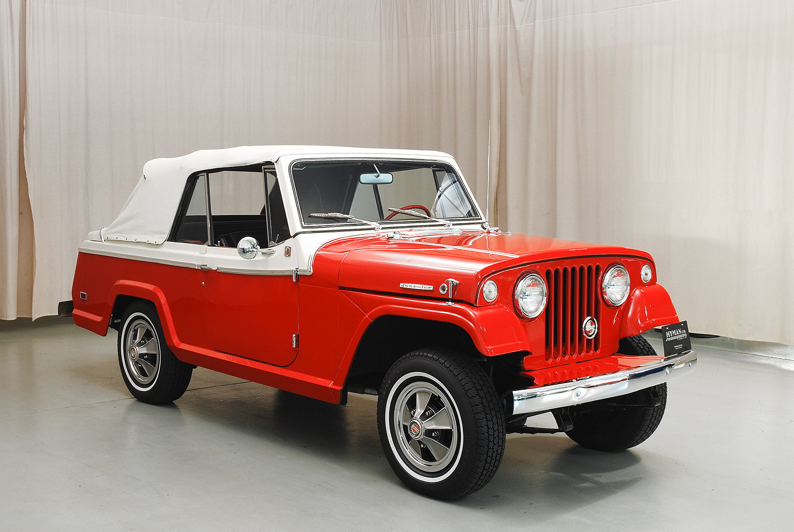Willys Classic Cars For Sale