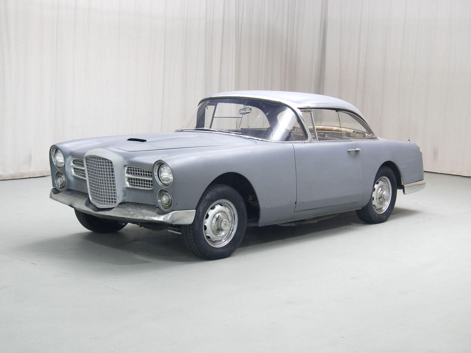 1961 Facel-Vega HK500 | Hyman Ltd. Classic Cars