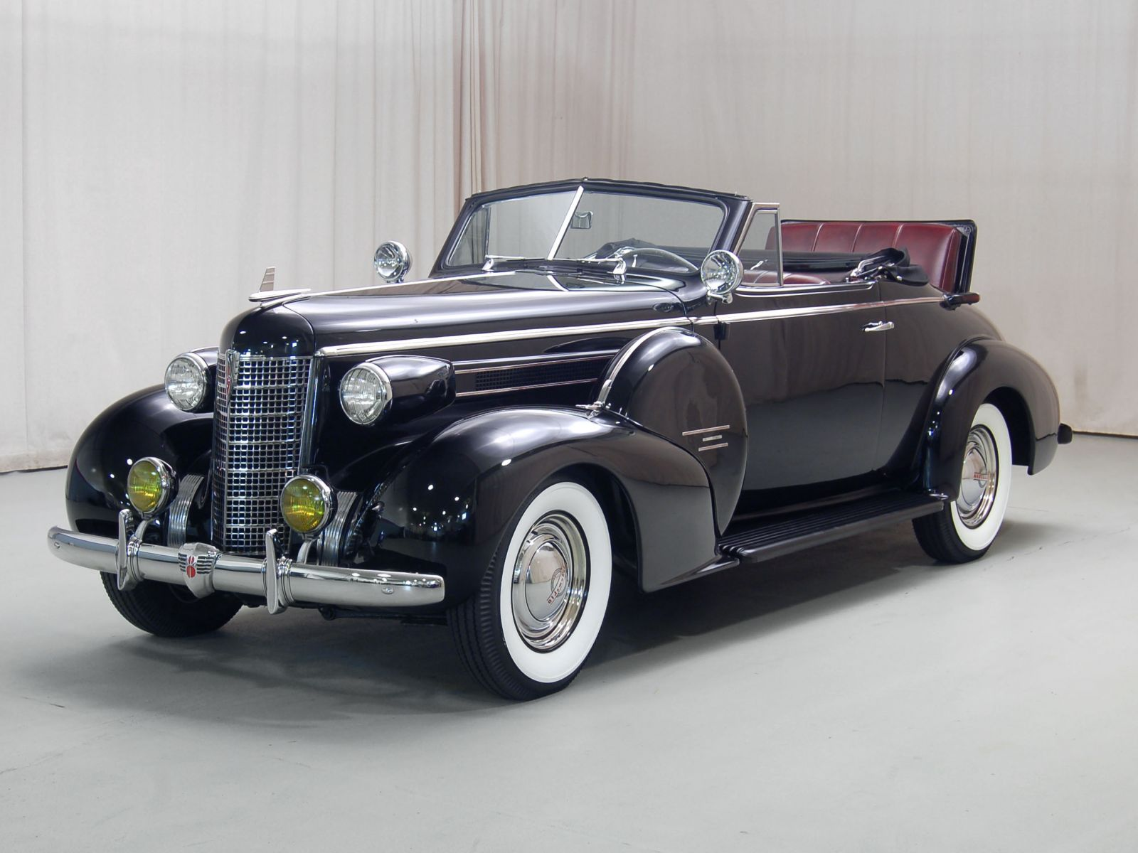 American Buyers Of Classic Cars