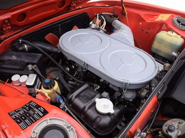 1972 BMW 3.0CS Coupe For Sale By Hyman LTD