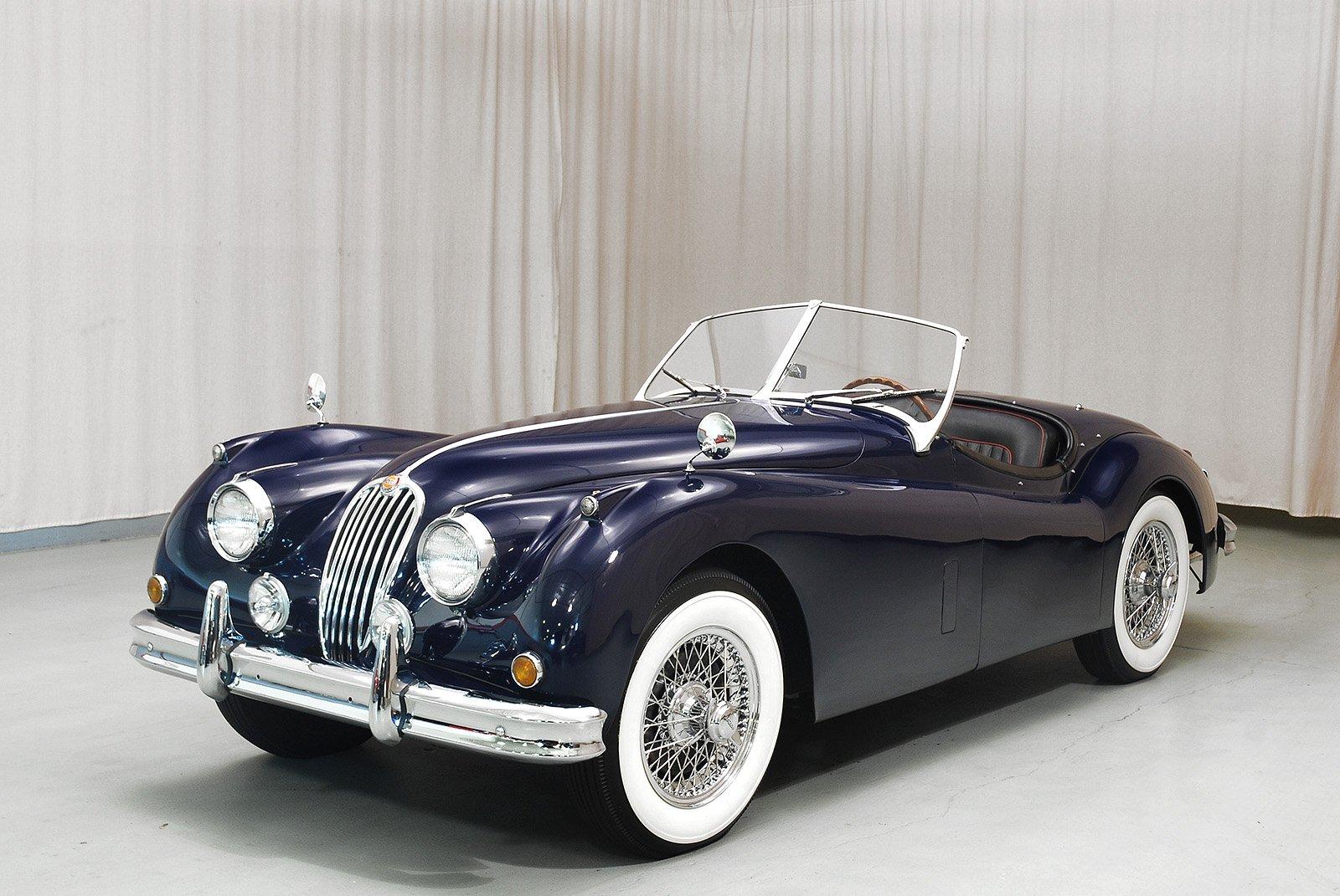 1956 jaguar xk140 mc roadster hyman ltd classic cars