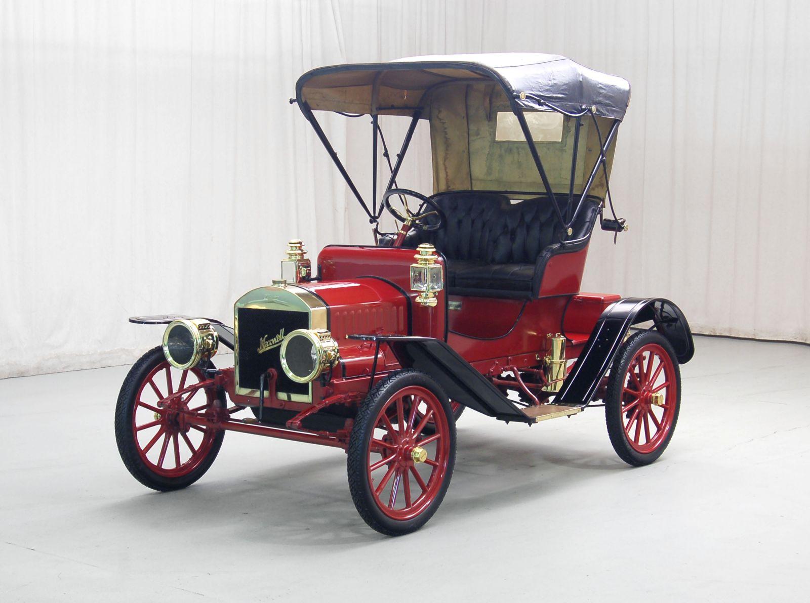 Amazing Hyman Auto Composition - Classic Cars Ideas - boiq.info