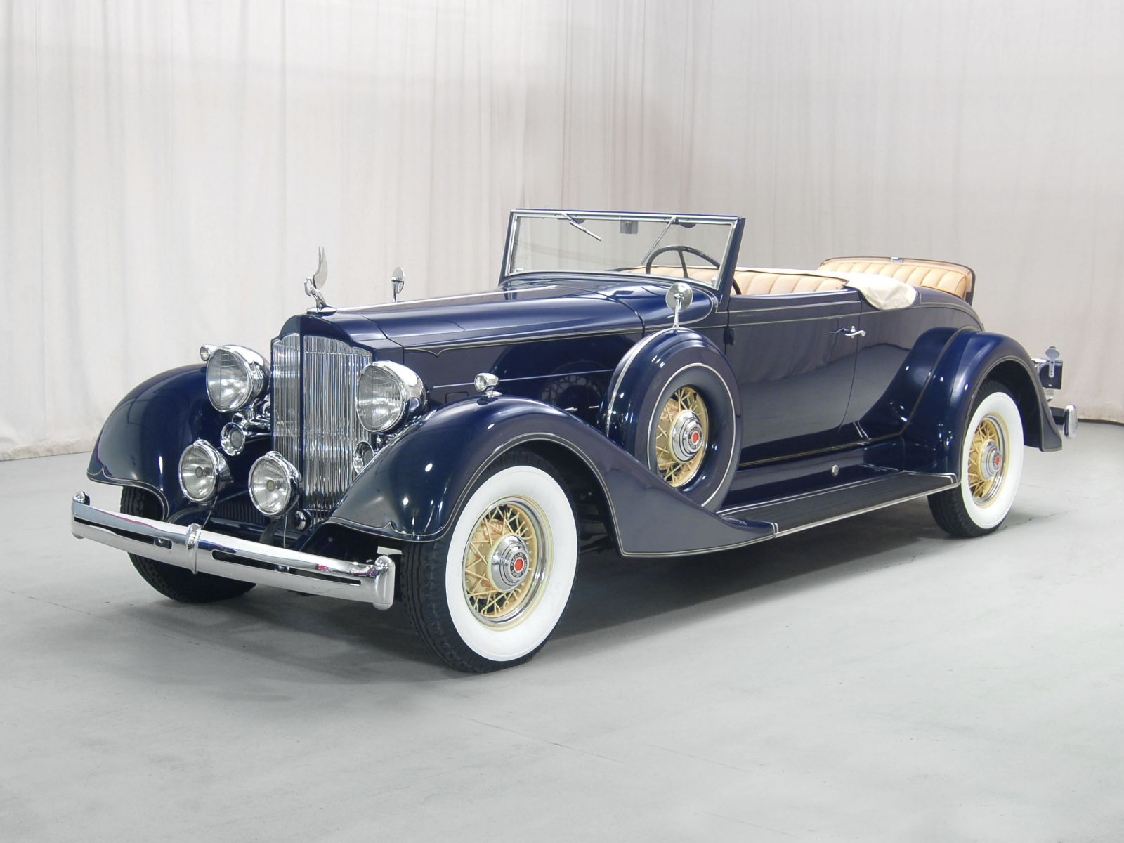 1934 packard super 8