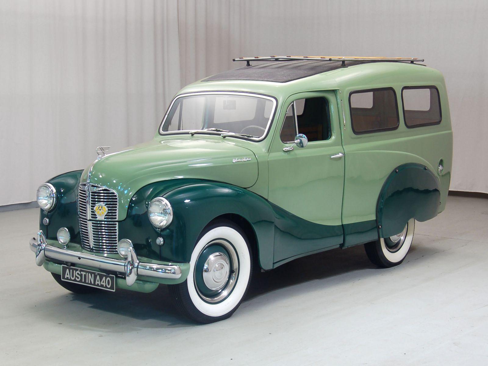 Classic Cars Shows Dorset