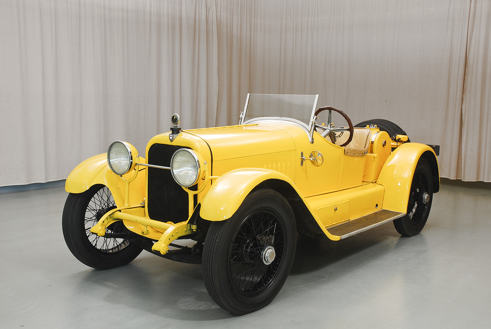 1920 Mercer Series 5 Raceabout | Hyman Ltd. Classic Cars