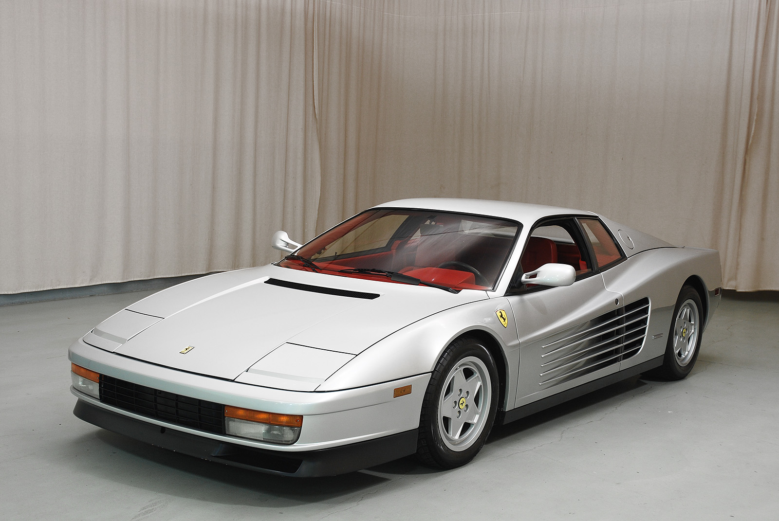 testarossa in on ferrari states sale cars scotts united valley for