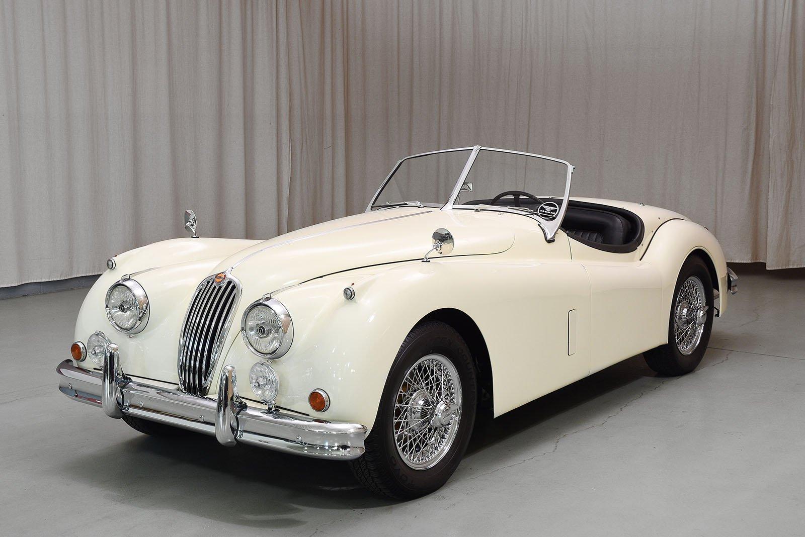1957 jaguar xk 140 roadster hyman ltd classic cars. Black Bedroom Furniture Sets. Home Design Ideas