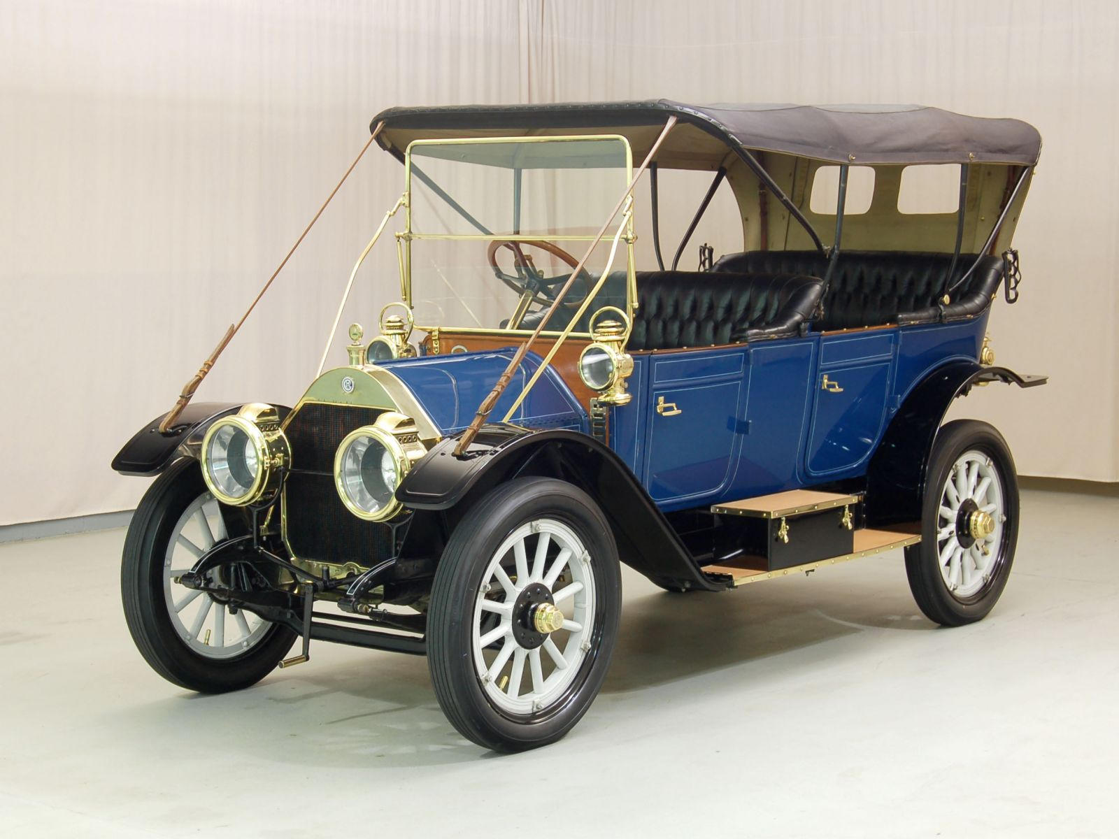 Model Car Sales In The News