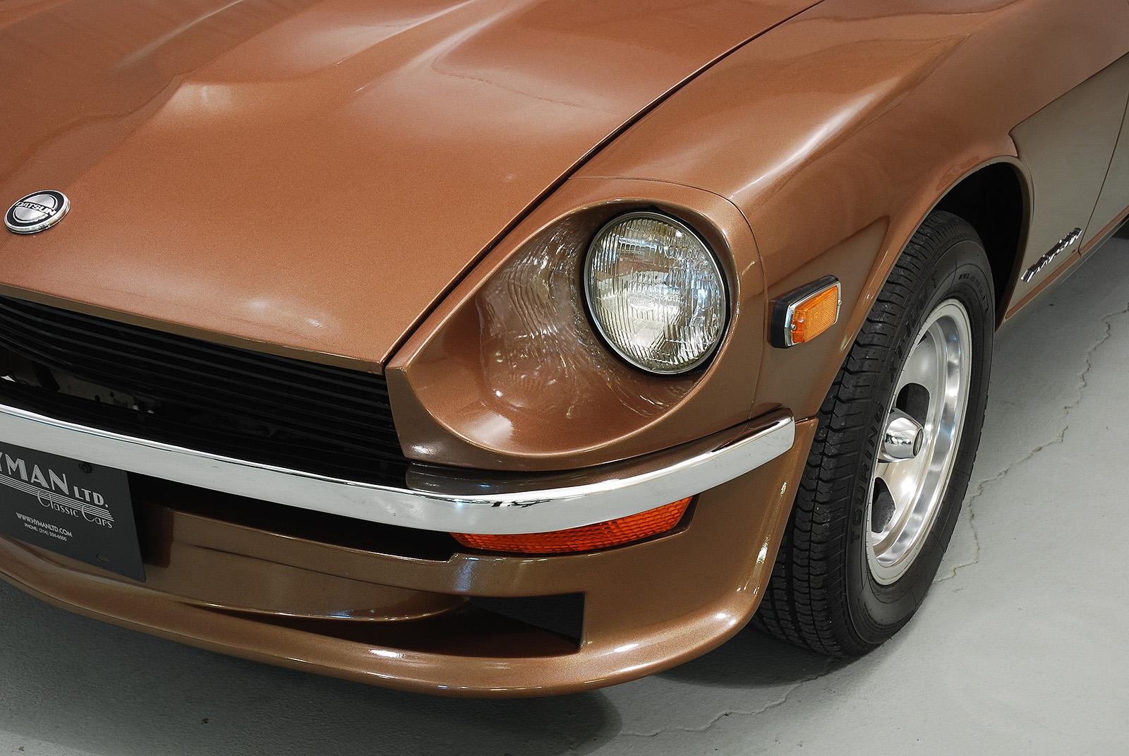 1973 Datsun 240Z | Hyman Ltd. Classic Cars