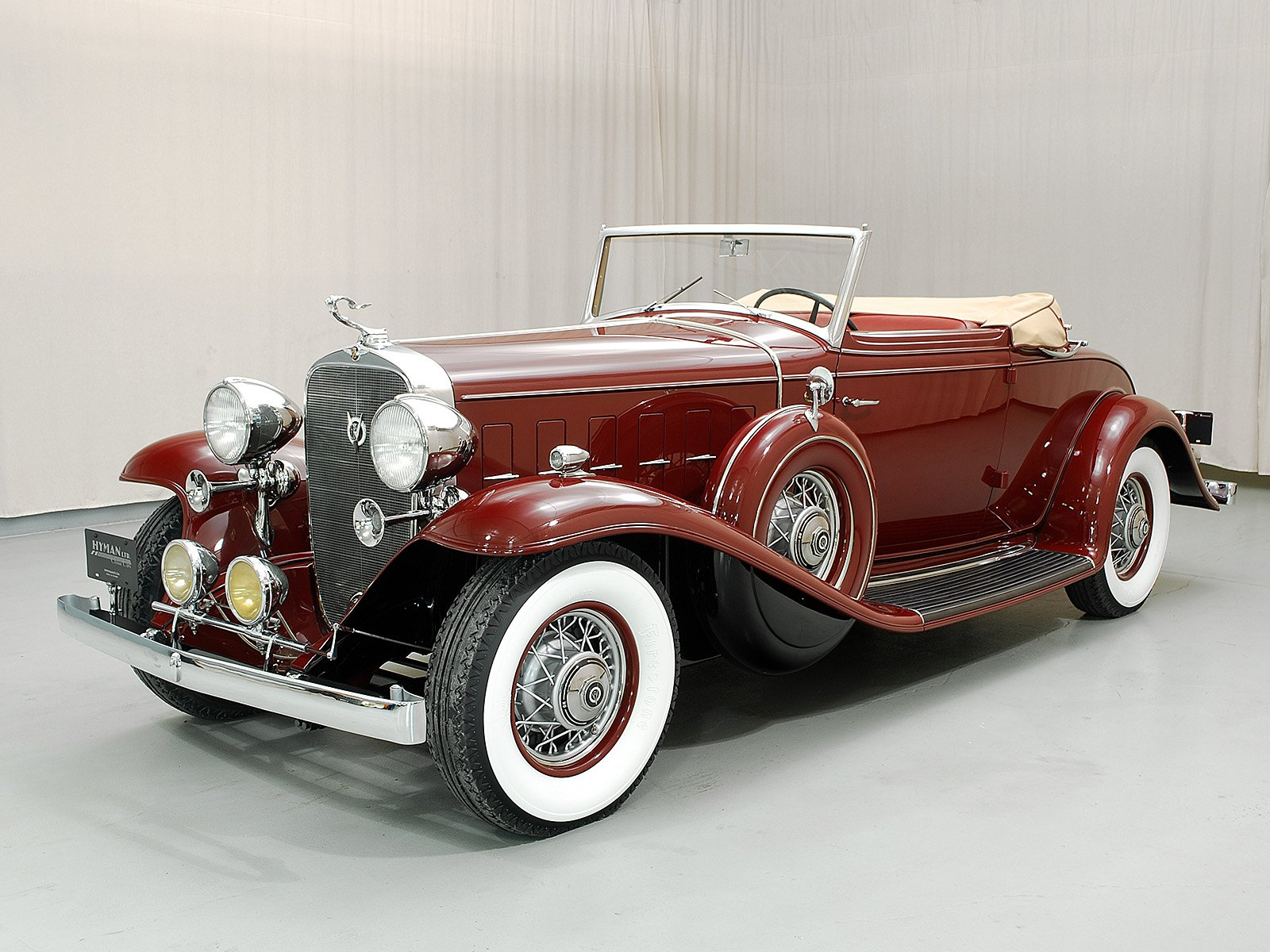 Image Result For Lasalle Cadillac Club