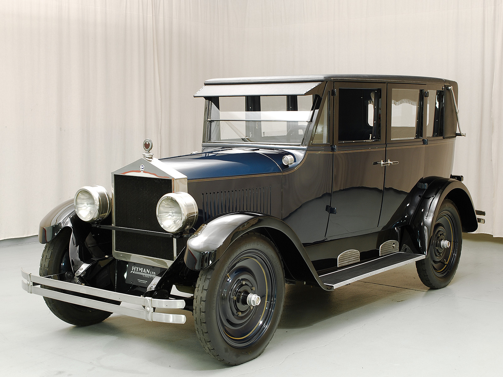 1924 moon for Motor vehicle for sale