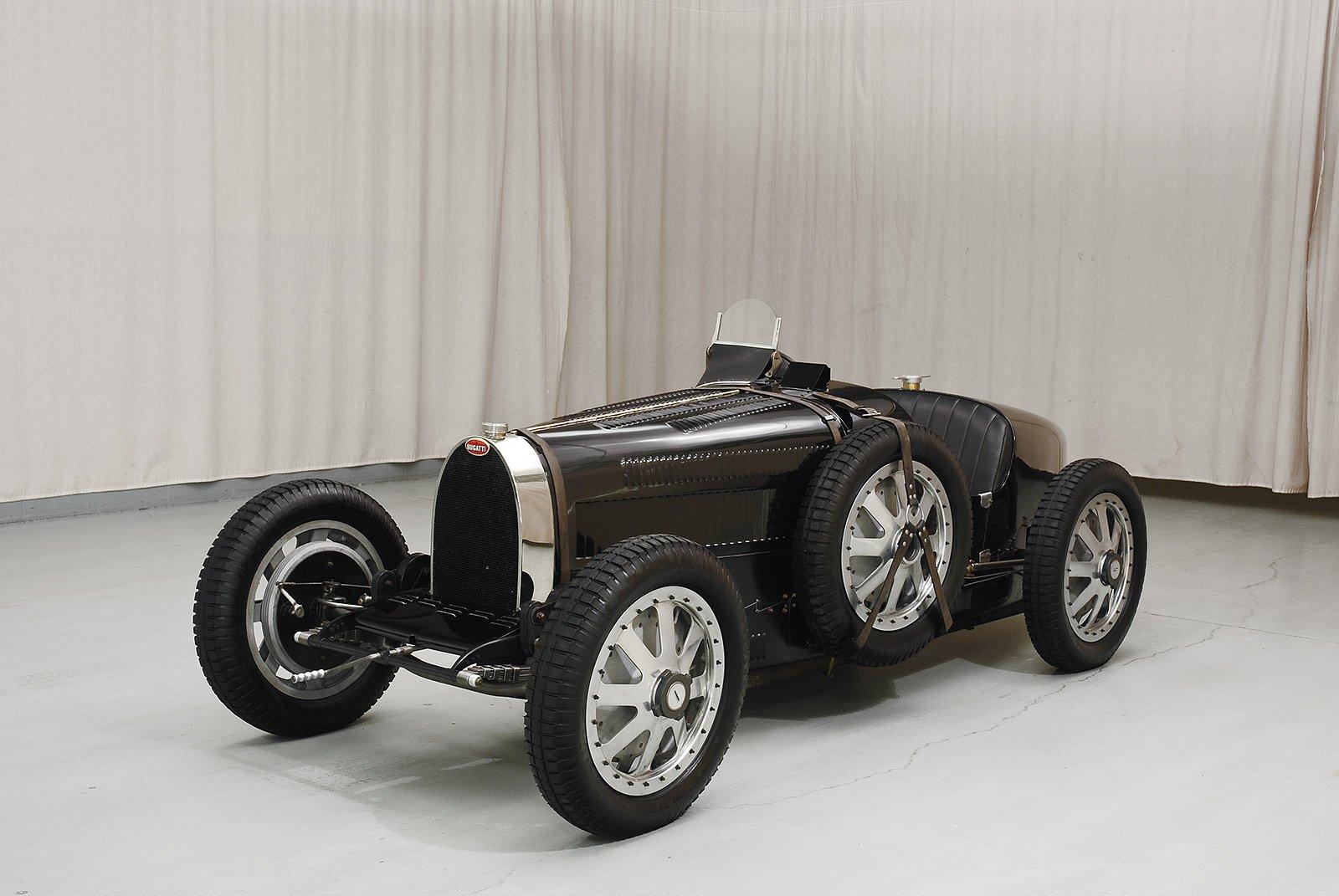 1927 Bugatti Type 35 B Replica Hyman Ltd Classic Cars
