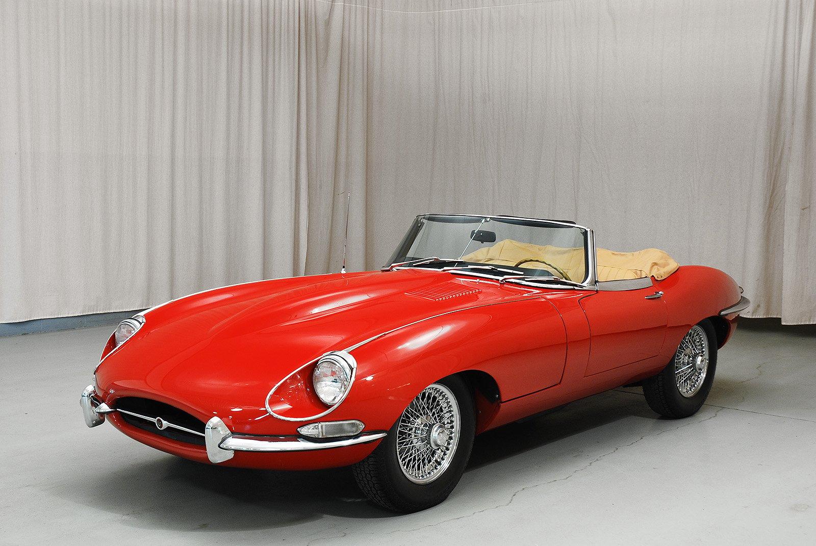 1968 jaguar xke roadster hyman ltd classic cars. Black Bedroom Furniture Sets. Home Design Ideas