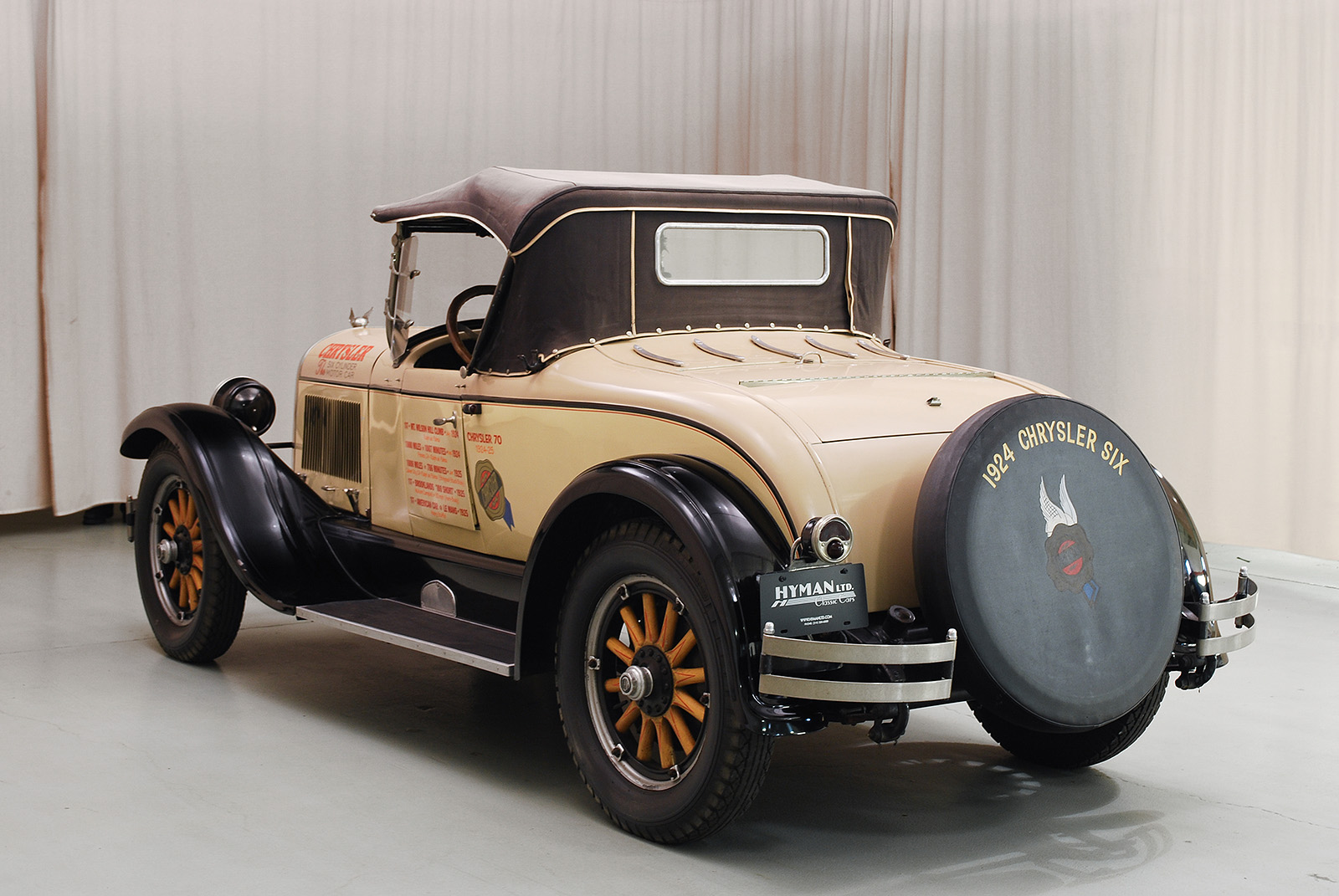 Image result for 1925Chrysler