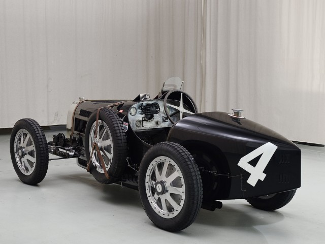 1925 bugatti type 35b replica hyman ltd classic cars. Black Bedroom Furniture Sets. Home Design Ideas