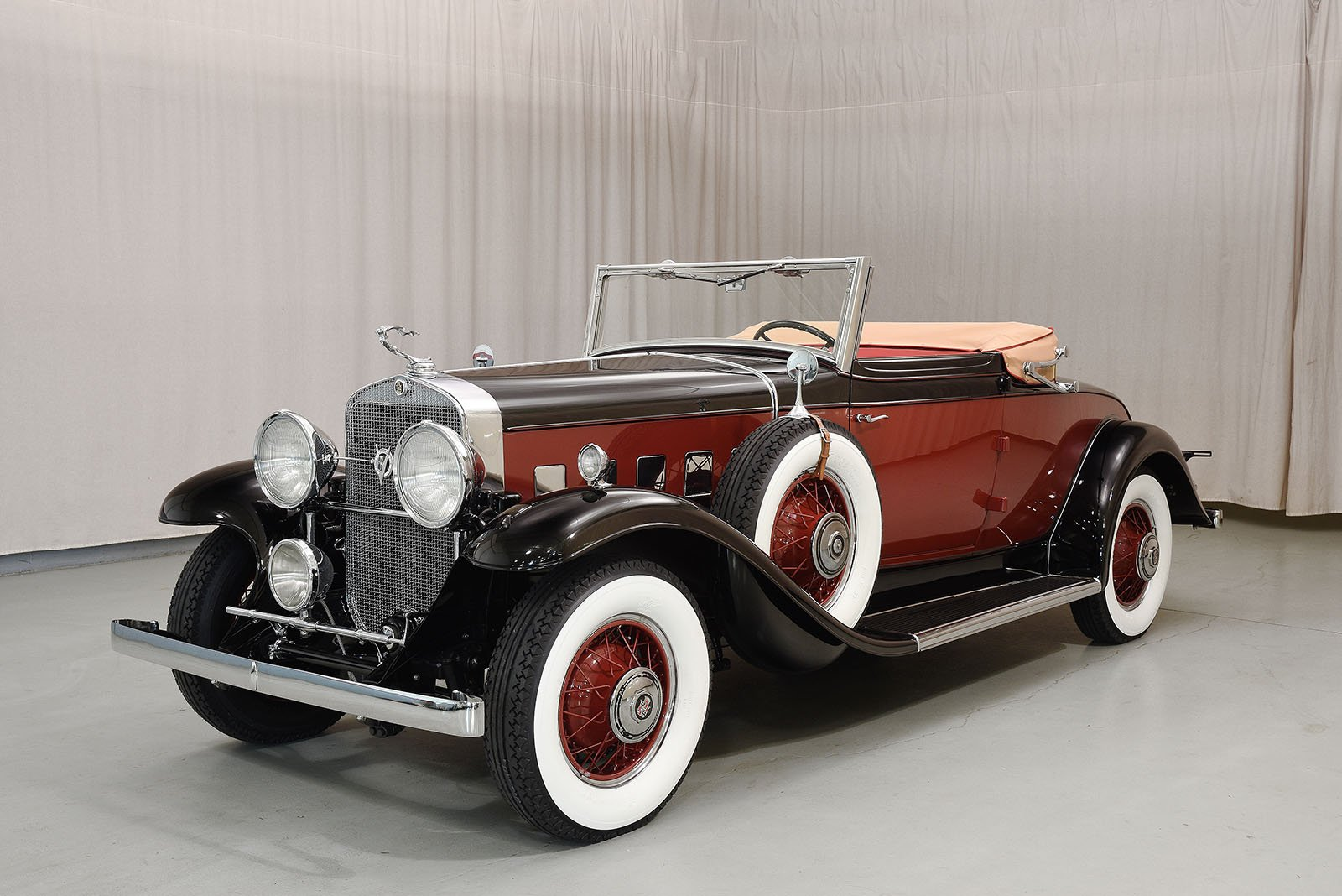 Buying Selling Cars >> 1931 Cadillac 355A Convertible Coupe