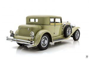 1932 Duesenberg Model J Judkins Coupe For Sale | Hyman LTD