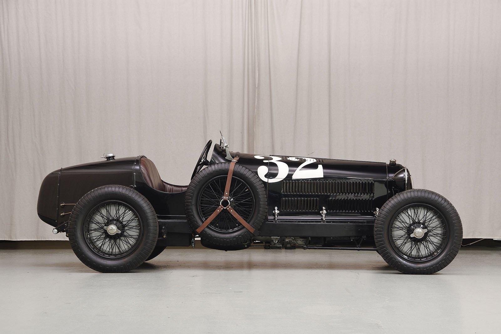 1932 Alfa Romeo 8c Monza By Pur Sang Hyman Ltd Classic Cars