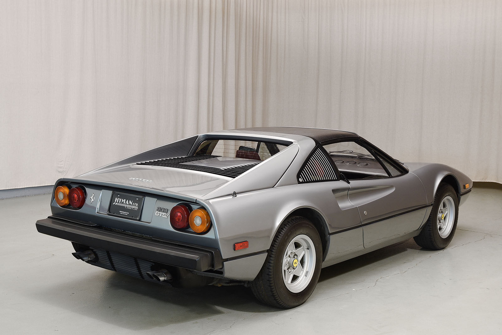 1980 Ferrari 308 GTSi Coupe Hyman Ltd Classic Cars