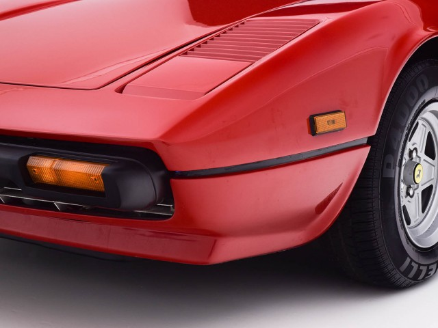 1979 Ferrari 308 GTB Coupe Classic Car For Sale | Buy 1979 Ferrari 308 GTB Coupe at Hyman LTD